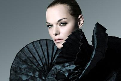 Romy Eileen Kaltofen wins German Fashion Design Award 2012