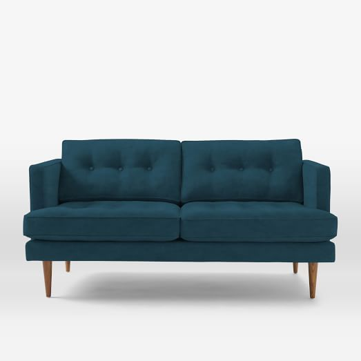 Peggy Mid-Century Sofa | West Elm