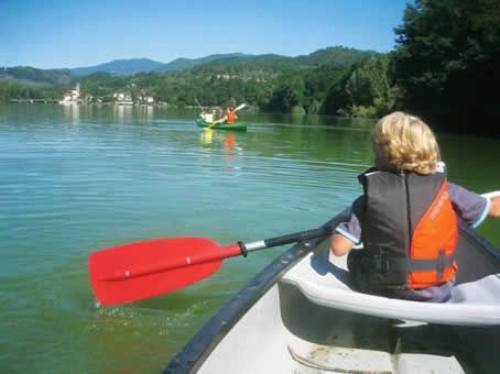 Tuscan Active Adventure 8 Day Family Activity Holiday in Tuscany from $1720  (EX-FTY)
