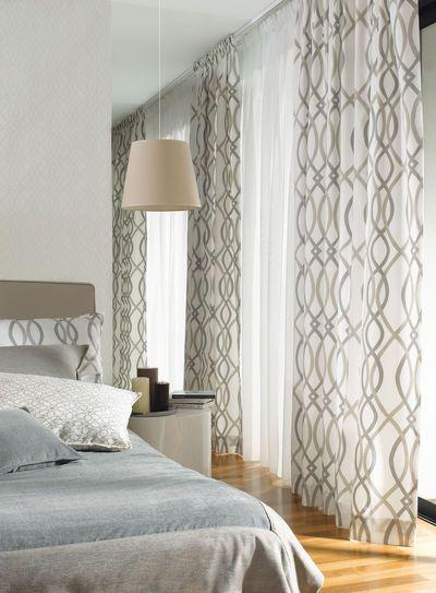 Best 25 rideau chambre ideas on pinterest rideau - Rideaux originaux pour chambre ...