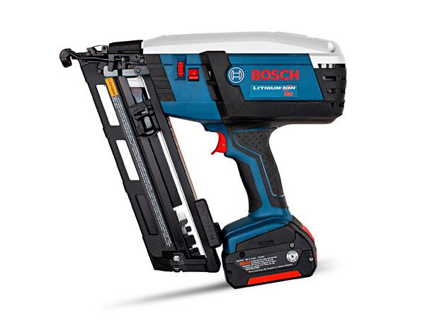 Bosch FNH180K-16