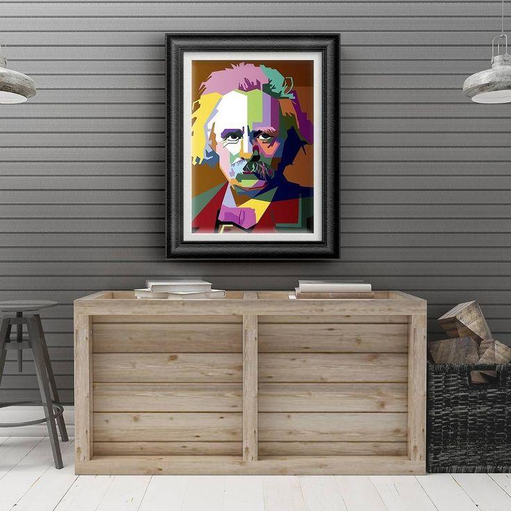 """""""I Dovregubbens hall"""" fra Peer Gynt er Griegs mest gjenkjennelig stykke. Det har vært en inspirasjonskilde for flere og blant annet The Who har spilt inn sin egen versjon. Melodien finnes også i flere TV-reklamer og videospill. Vi hyller denne helten!"""