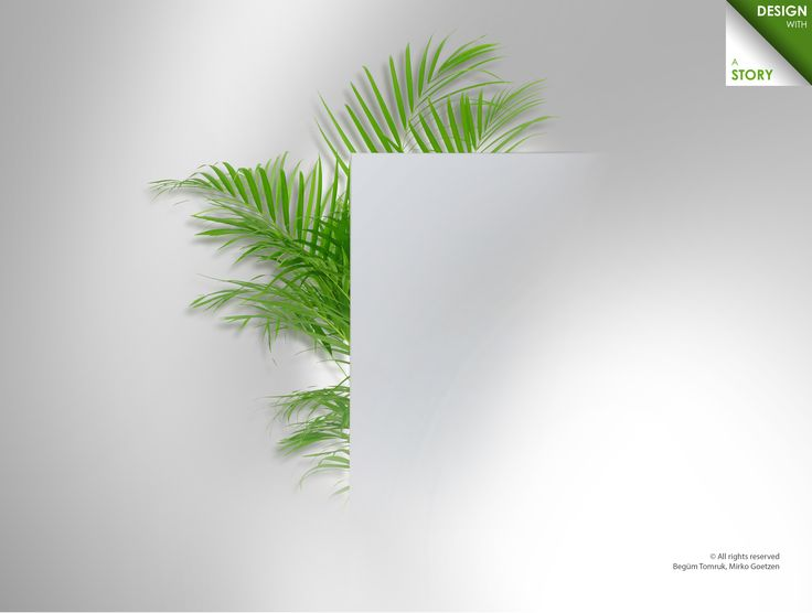 G R E E N  C U T by #designwithastory