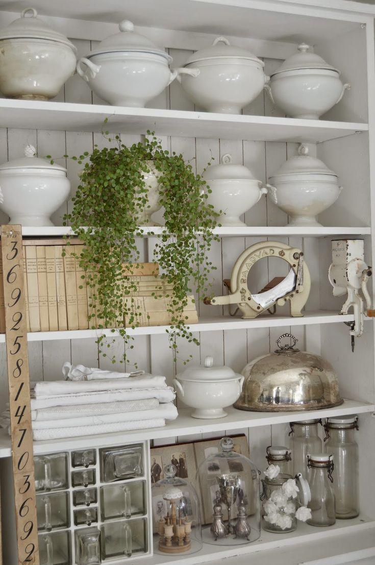 Meer dan 1000 ideeën over antieke keuken tafels op pinterest ...