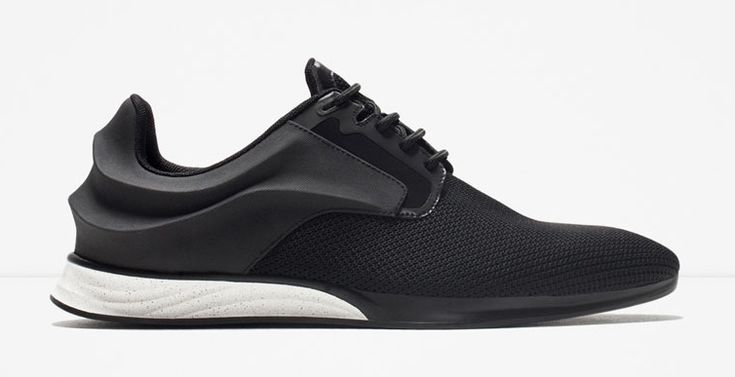 ZARA Rips Off the Nike KD 7 and a Bunch of Other Sneakers