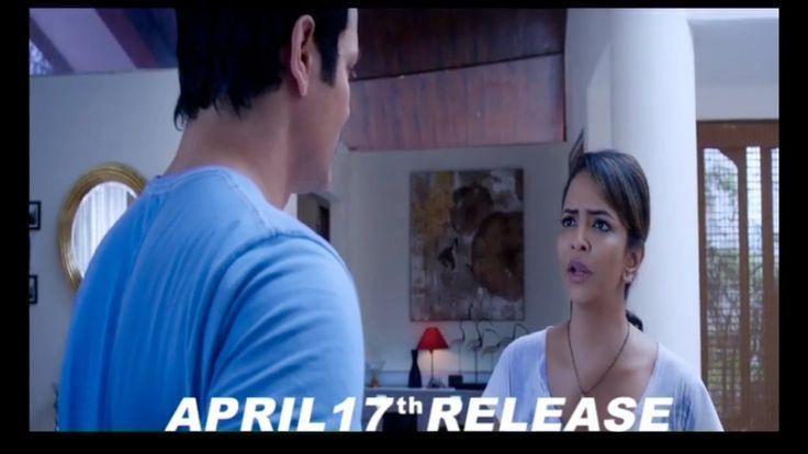 Budugu Latest Trailers || Manchu Laxmi, Sreedhar Rao, Indraja