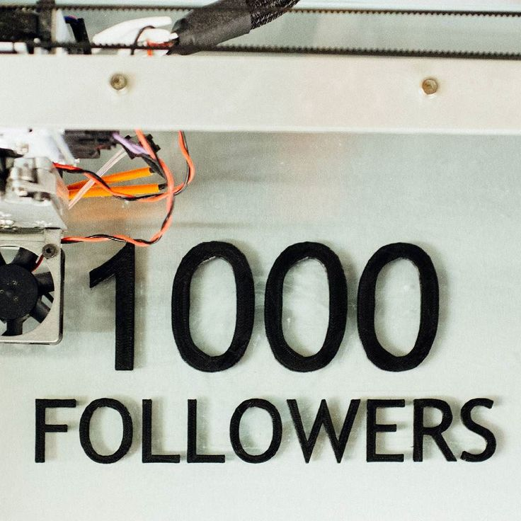 Something we loved from Instagram! 1000 Followers =D Thanks to everyone out there:) Its an honour to be a part of your feed! This makes us even more motivated to give you great daily updates from our #maker services! So stay tuned for more of things like #leds #installations #makersgonnamake #3dprinting #cnc #laser #arduino #pcb #embedded #programming #firmware #picoftheday #raspberrypi =D Rock on! by norwegiancreations Check us out http://bit.ly/1KyLetq