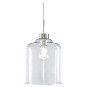 Searchlight Dalston Glass Pendant