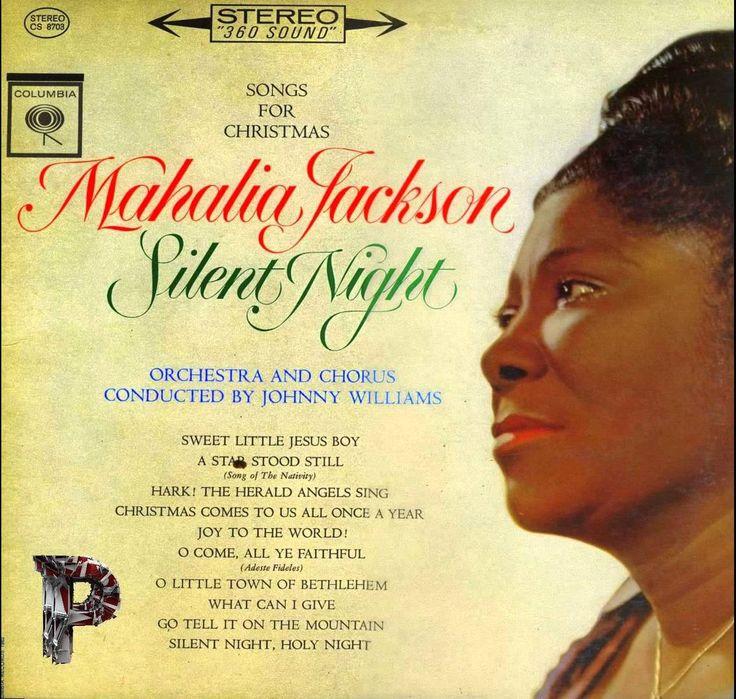 QUEEN OF GOSPEL Mahalia Jackson - Oh Happy Day