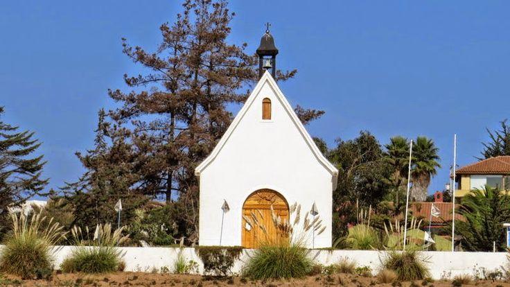 Capturador de Imágenes: Visitando el Santuario Tabor de Peñuelas ,la Serena
