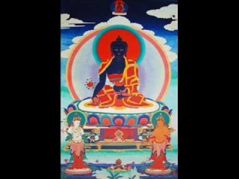 Khenpo Pema Chopel Rinpoche - The Mantra of Medicine Buddha