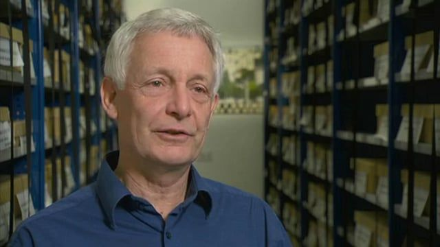 The value of early collections - VIDEO. Te Papa holds the plant collections of Sir Joseph Banks, Daniel Solander and William Colenso, 3 of New Zealand's earliest botanists. Dr Patrick Brownsey explains the significance and value of these collections.