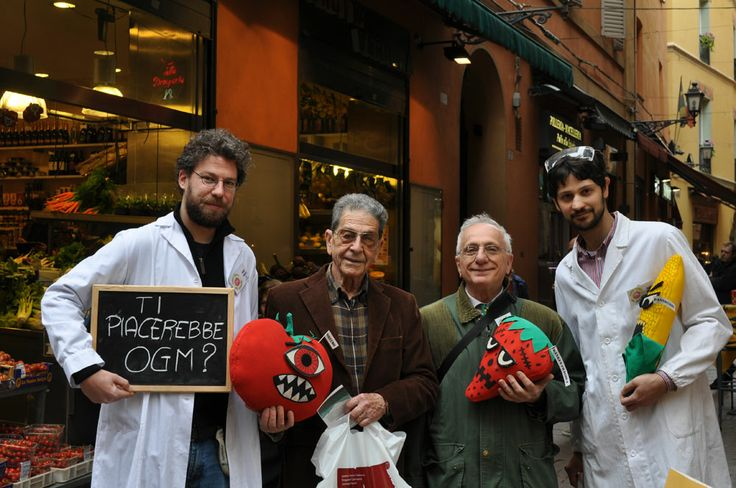 #ItaliaNOogm  www.legambiente.it/Italia-No-ogm #LegambienteER