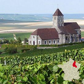 Sommaire Activitezvous en France: Champagne-Ardenne