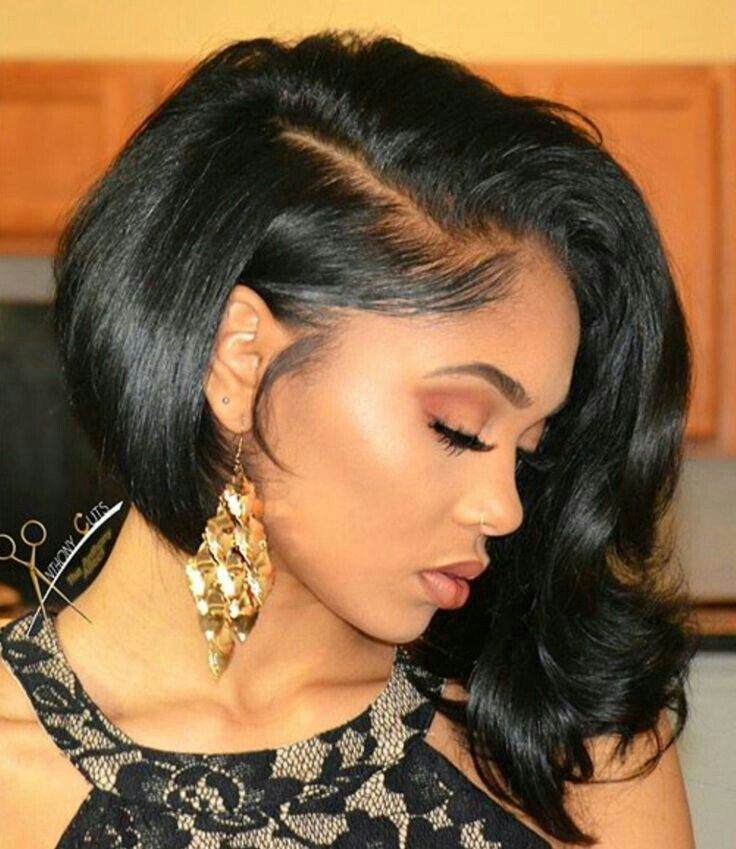 466 best black women hairstyles hair extensions and natural wanna give your hair a new look weave bob hairstyles is a good choice for you here you will find some super sexy weave bob hairstyles find the best one pmusecretfo Image collections