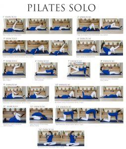 Olá, pessoal!! A aula de hoje auxilia no equilíbrioentre corpo, mente e espírito. O pilates proporciona a tonificação do corpo e sua flexibilidade trabalhando com força e alongamento de forma integrada. Seus benefícios são vários, melhora a coordenação motora, a postura corporal, a capacidade cardiovascular e respiratória e o condicionamento físico e mental. Proporciona forçaContinue Reading...