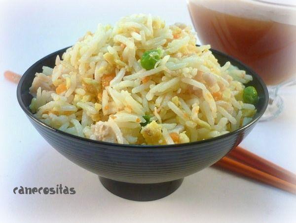 riso fritto (cantonese)bimby