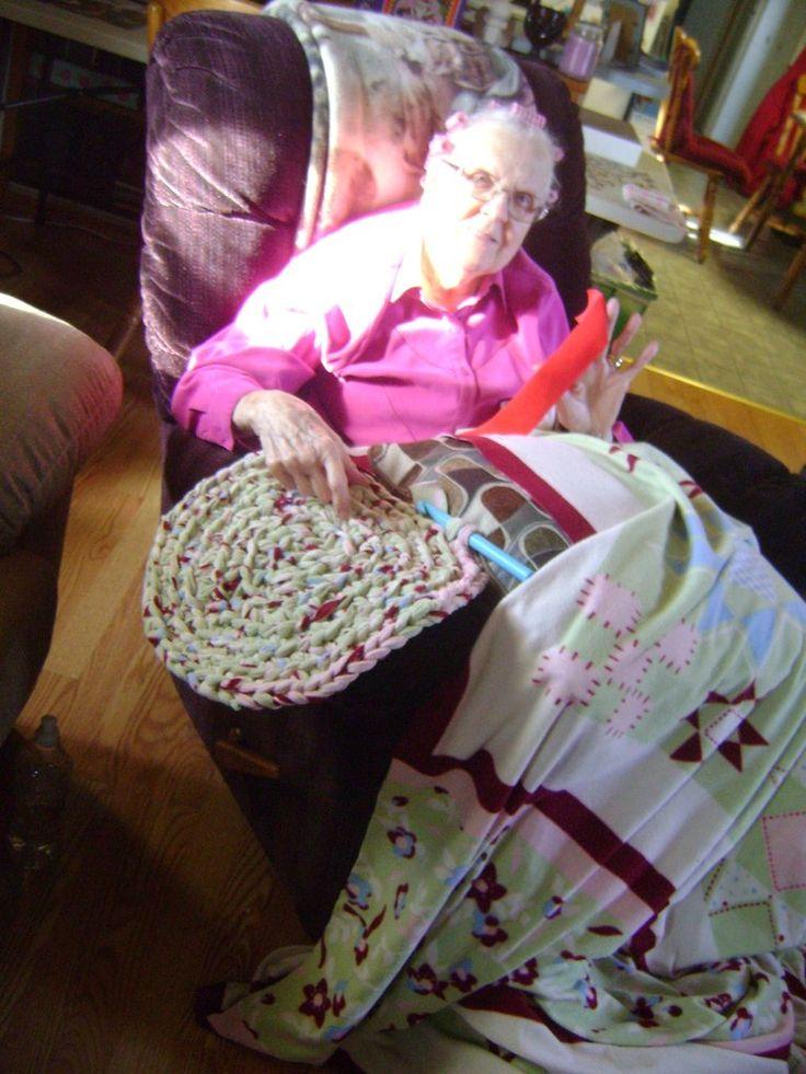 Beautiful Rag Rug Story Rugs By Erin Blog Newsletter 12 4
