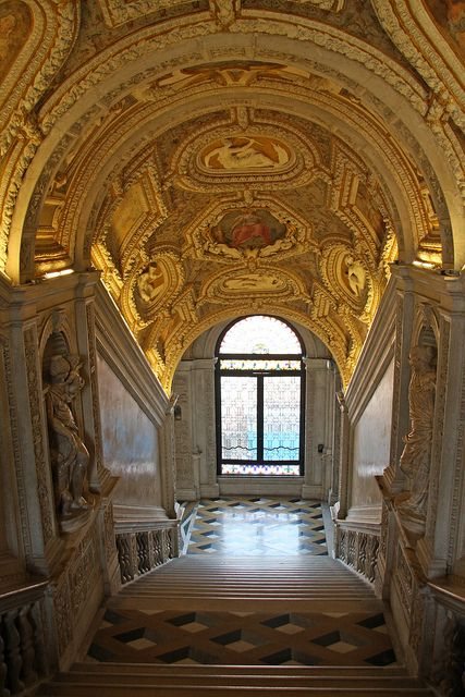 Venice Italy Venetian Palazzo Interiors   Recent Photos The Commons Getty Collection Galleries World Map App ...