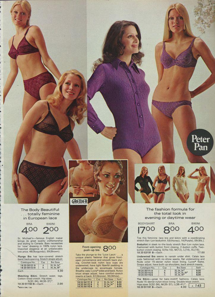Sears Catalog Underwear Image Gallery - Photonesta   lingerie ads ...
