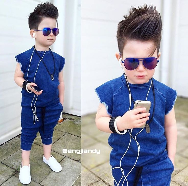 Fashion Kids Instagram Boys Www Pixshark Com Images