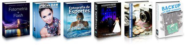 E-BOOKS Fotografia-DG - Fotografia-DG  O Fotografia-DG tem ao seu dispor diversos e-Books de grande qualidade que o vão ajudar certamente a crescer no mundo da fotografia digital.