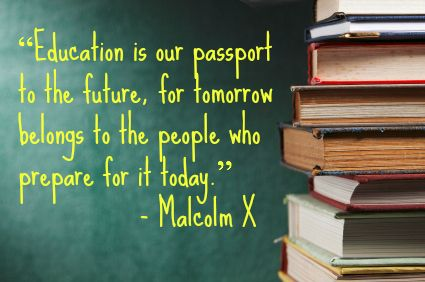 10 Inspirational Quotes for the Back to School Season!: