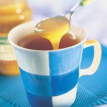 Solbærtoddy med honning
