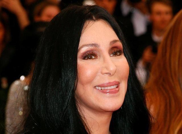 Singer Cher turns 70   Showbiz   GMA News Online