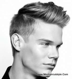 Haircut Male 2013
