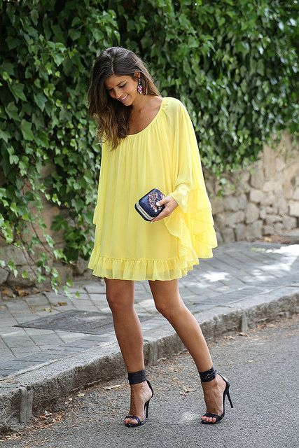 trendy_taste-look-outfit-street_style-ootd-blogger-blog-fashion_spain-moda_españa-yellow_dress-vestido_amarillo-boda-wedding-evento-clutch_p...