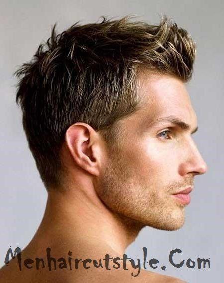 men haircuts names