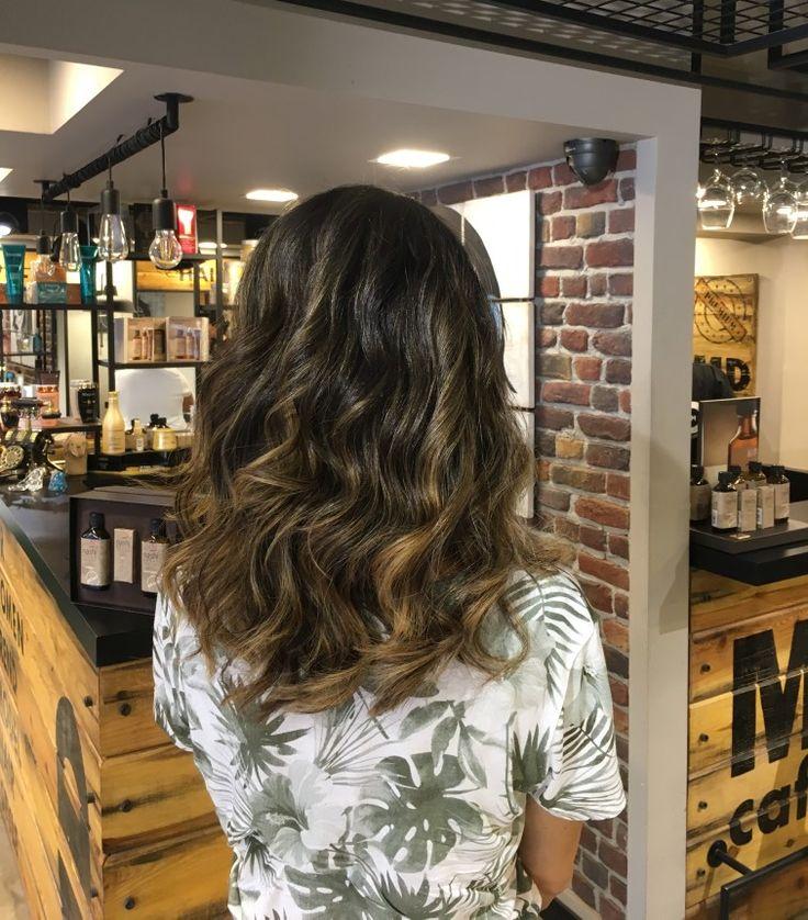 Renklendirme ✌ #renklendirme #izmir #kuaför #balyaj #ombre #ombrehair #balyaj #izmirde #hairstyle #haircolor #hairdresser #hairstyler #mdsactasarim @mdmetindemir