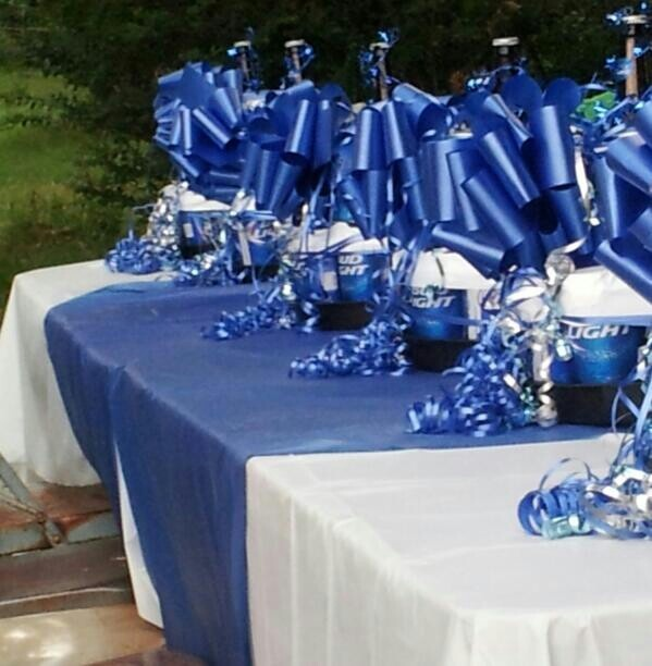 1000 Images About Budlight Party Ideas On Pinterest Bud