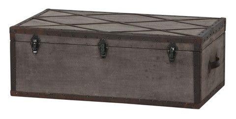 Canvas Box - Complete Pad ®