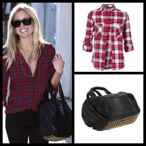 Shop the look! #Checked