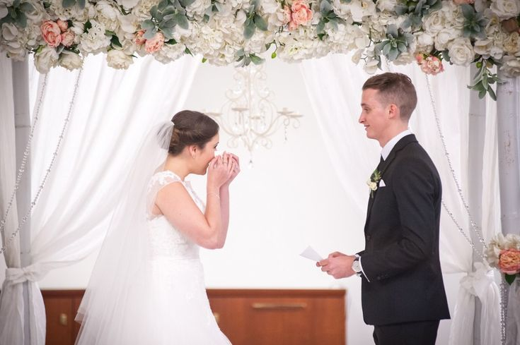 Amelia & Sams wedding as feature on Real Wedding by @easyweddings | G&M DJs | Brisbane Weddings #gmdjs