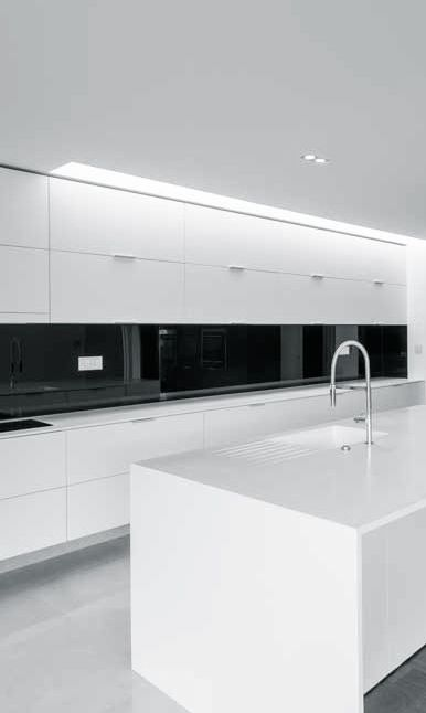 White Kitchen Design 2014 78 best kitchens - horizontal doors images on pinterest | modern