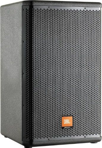 JBL  MRX512M 12-Inch Premium Two-Way Portable Loudspeaker by JBL. $699.00. JBL  MRX512M  Premium 400W 12 Inch Two Way Portable Loudspeaker in a Black Duraflex Finish for Pole Mount, FOH, DJ and Floor Monitor Applications.. Save 18%!