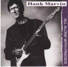 Image result for hank marvin