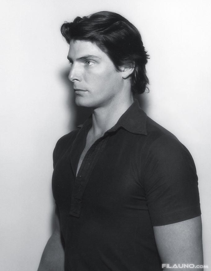 Christopher Reeve: Undeniably perfect for every facet of life. Could quite possibly be melting some souls, wherever he may be (sighs!)
