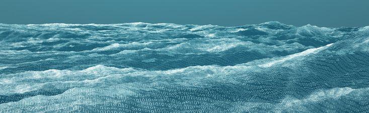 Sea-of-Data