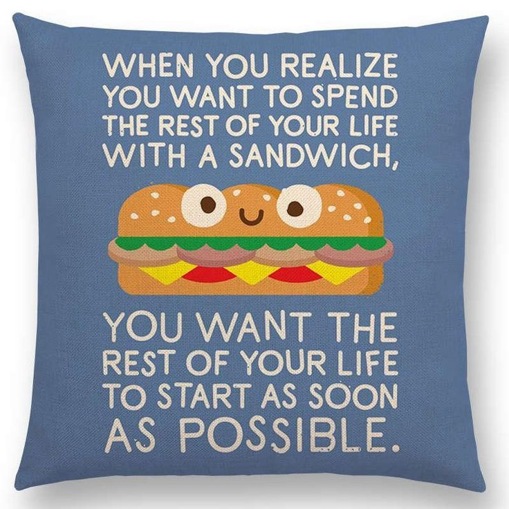 Throw Cushion Cover Square Pillow Case