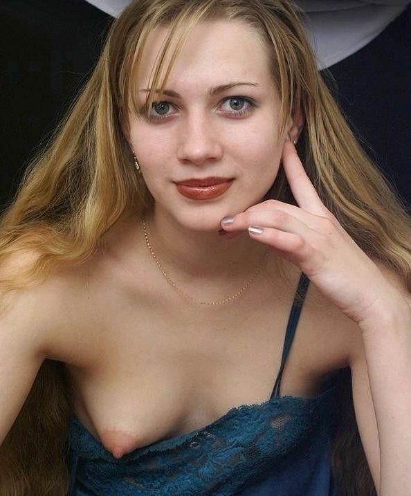 Erotic Downblouse 87