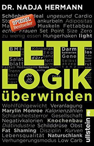Das einzige Buch, das man zum Thema Abnehmen braucht ;-)   Logisch, strukturiert, überzeugend. Und kaum macht man's richtig, schon geht's.   Fettlogik überwinden von Nadja Hermann https://www.amazon.de/dp/3548376517/ref=cm_sw_r_pi_dp_x_ojUryb5R77726