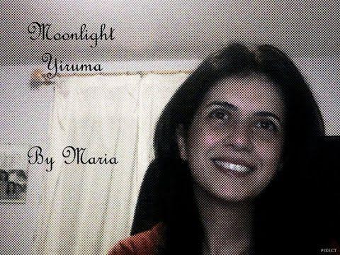 Moonlight - Yiruma - Piano Cover by Maria