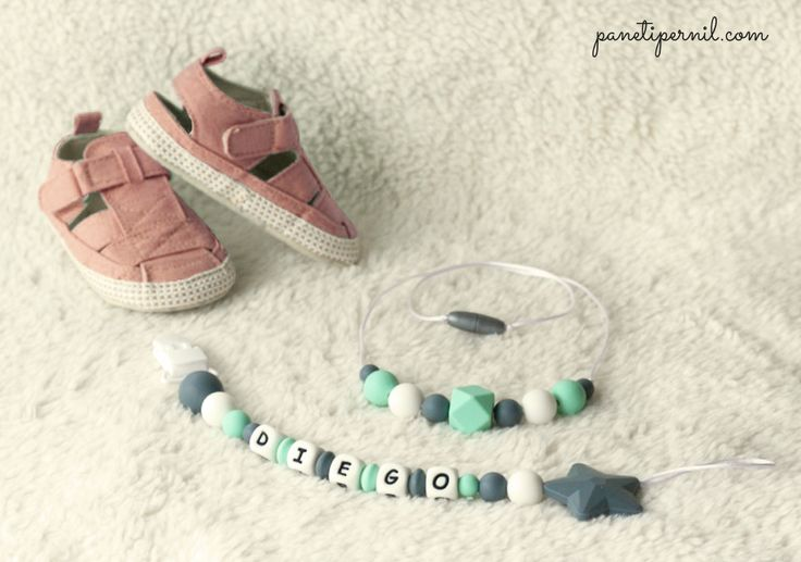 PACK Chupetero y Collar - Portachupetes #teether #cool #mordedores #mordedor #baby #bebe #pacifier #chupete #chupetero #silicone #silicona #necklace #collar #denticion #bpafree #portachupete #collarlactancia #lactancia #bisuteria #complementos #jewelry #regalo #gift #babyshower #mom #mama