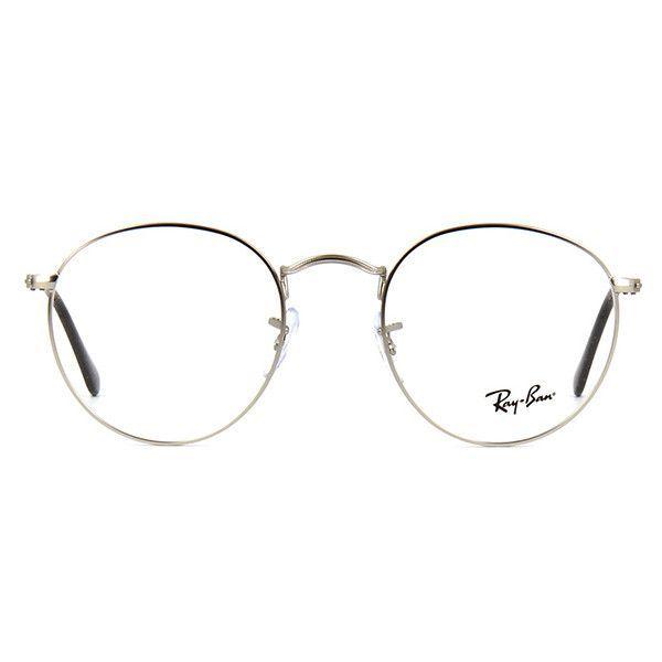 ea7c8f55241 Ray Ban Metal RB 3447V 2538 Glasses