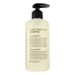Hilseshampoo (3438) Erikoisshampoo hiusten pesuun. Rauhoittaa hiuspohjaa, poistaa hilsettä ja lievittää hiuspohjan kutinaa. Dermoshop