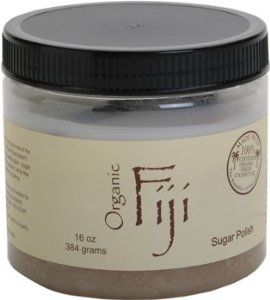 Organic Fiji Lemongrass Tangerine Sugar Polish, Lemongrass Tangerine 20 oz by Organic Fiji. $22.18. ORGANIC FIJI Lemongrass Tangerine Sugar Polish 20 OZ. Made using 100% Certified Organic Coconut Oil. Sugar is a gentle exfoliant. Coconut Oil has deep moisturizing properties which rapidly hydrate, condition and shield the skin from moisture loss. Coconut Oil naturally contains high amounts of vitamins A, B, C and E. Australian Lemongrass along with a splash of Tan...